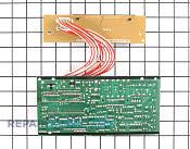 Main Control Board - Part # 911300 Mfg Part # WB27X10575