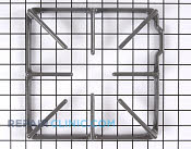 Burner Grate - Part # 495881 Mfg Part # 316085205
