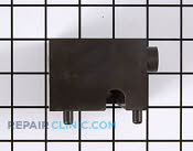Hinge Cover - Part # 641332 Mfg Part # 5308010291