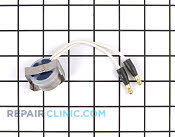 Defrost Thermostat - Part # 445243 Mfg Part # 216254500