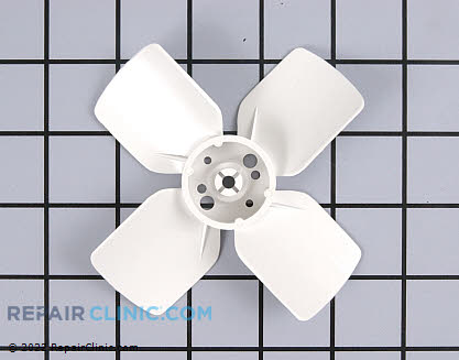 Fan Blade 992920 Main Product View