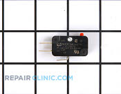 Lid Switch Assembly - Part # 435972 Mfg Part # 207780