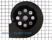 Blower Wheel & Fan Blade - Part # 1171970 Mfg Part # S97001878
