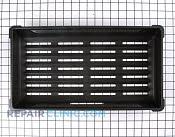 Broiler Pan - Part # 1543359 Mfg Part # 4009F083-60