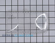 Light  Lens - Part # 140331 Mfg Part # D7786603