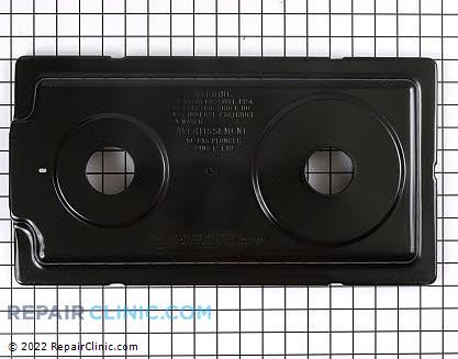 Burner Box 3401F087-80     Main Product View