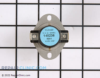 Cycling Thermostat 5308013213      Main Product View