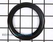 Surface Burner Ring - Part # 494204 Mfg Part # 316011300