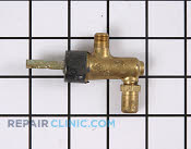 Surface Burner Valve - Part # 331305 Mfg Part # 0086987