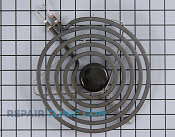 Coil Surface Element - Part # 1617 Mfg Part # 74001781
