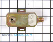 Oven Safety Valve - Part # 1236750 Mfg Part # Y0069717