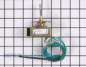 Oven Thermostat - Part # 1240213 Mfg Part # Y0304806