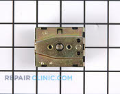 Selector Switch - Part # 510615 Mfg Part # 320862