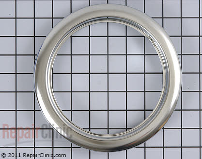 Surface Burner Ring Y707454         Main Product View