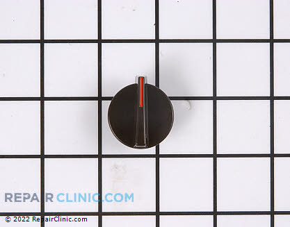 Control Knob WJ12X170 Main Product View