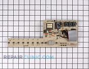 Circuit Board & Timer - Part # 889005 Mfg Part # 20103504