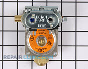 Gas Valve Assembly - Part # 1246374 Mfg Part # Y504091