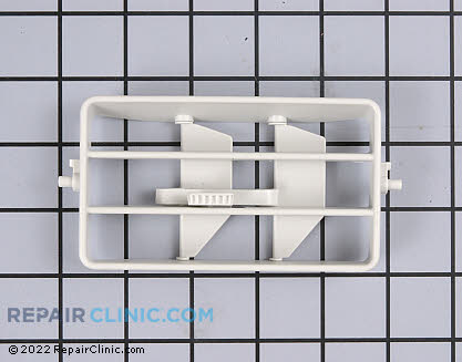 Louver 8031202 Main Product View