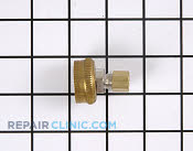 Tubing Coupler - Part # 1190 Mfg Part # 10244903