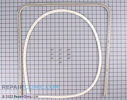 Dishwasher Door Gasket 675659          Main Product View