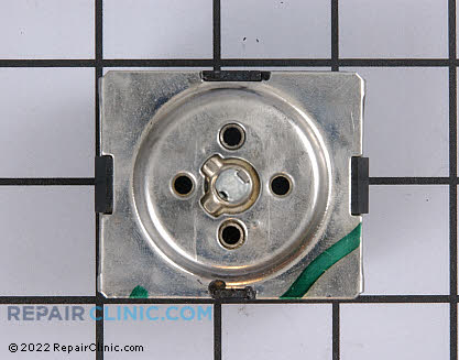 Surface Element Switch 0309550 Main Product View