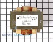 High Voltage Transformer - Part # 379085 Mfg Part # 10426603