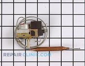 Temperature Control Thermostat - Part # 124773 Mfg Part # C6492601