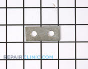 Bracket & Flange - Part # 437877 Mfg Part # 213073