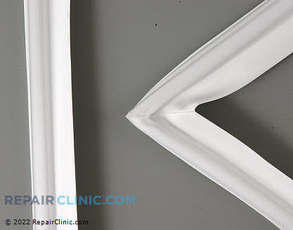 Freezer Door Gasket 61005946        Main Product View