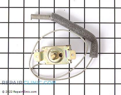 Temperature Control Thermostat 61005651 Main Product View