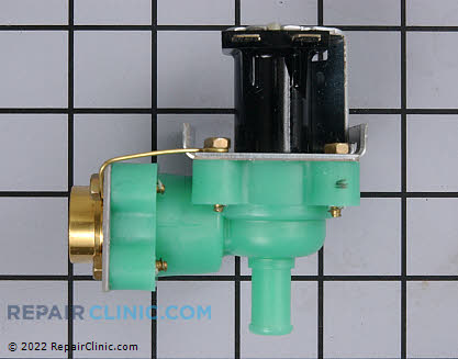 Water Inlet Valve 5303303957 Main Product View