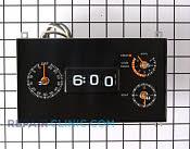 Circuit Board & Timer - Part # 1234225 Mfg Part # Y0053070