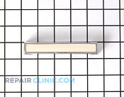 Handle - Part # 274627 Mfg Part # WE1X1135