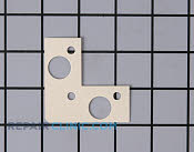 Hinge Shim - Part # 662337 Mfg Part # 60626-1
