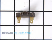 Thermal Fuse - Part # 565081 Mfg Part # 4313051