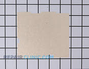 Waveguide Cover - Part # 264702 Mfg Part # WB6X440