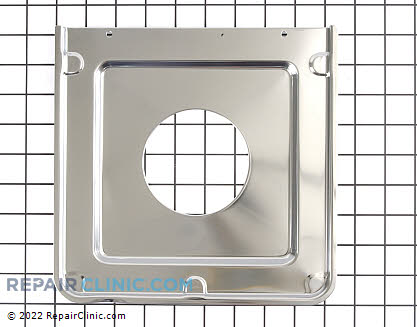 9-1/4 Inch Burner Drip Bowl A316011400      Main Product View