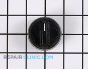 Thermostat Knob - Part # 1059728 Mfg Part # 8190678