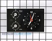 Circuit Board & Timer - Part # 247366 Mfg Part # WB19X5295