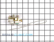 Temperature Control Thermostat - Part # 311080 Mfg Part # WR9X562