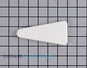 Hinge Cover - Part # 2955 Mfg Part # 1119787