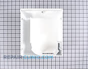 Ice Bucket Front Plate - Part # 899267 Mfg Part # 2171257