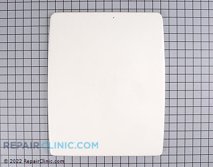 Lid-white 5303301495      Main Product View