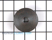 Pulley - Part # 406201 Mfg Part # 131031900