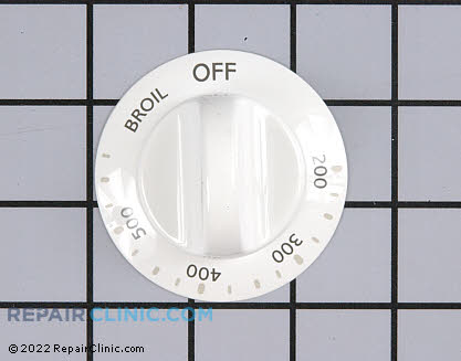 Thermostat Knob 316109601       Main Product View