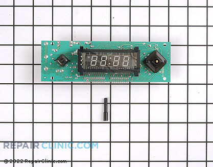 Oven Control Board W10127335 Main Product View