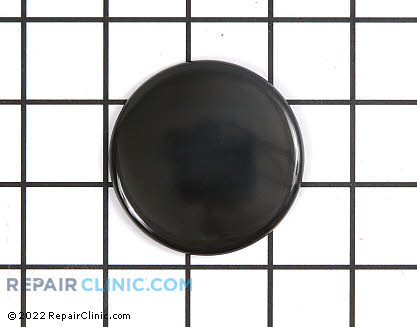 Surface Burner Cap 3191898         Main Product View