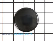 Surface Burner Cap - Part # 504290 Mfg Part # 3191898