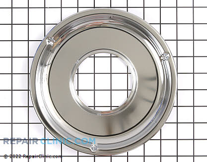 Burner Drip Pan 4336770         Main Product View