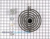 Coil Surface Element - Part # 628 Mfg Part # 242905